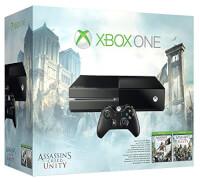 Xbox One Assassins Creed Unity Bundle