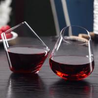 Bruni Rolling Wine Glasses, Set Of 2