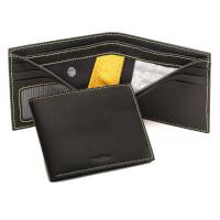 NHL Game Used Uniform Wallet