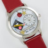 Custom Teacher Watch