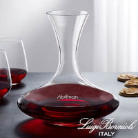 Personalized Name Wine Decanter