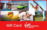 Virgin Experience Gifts EGift Card
