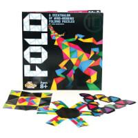 FOLD: Origami Brainteaser