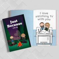 Personalized Love Story Books   LoveBook Online..