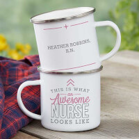 This Is What An Awesome Nurse Looks Like..