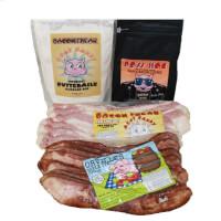 Bacon Freak Breakfast Feast