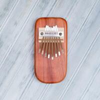 Amp-Ready Thumb Piano
