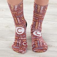Boys Name Personalized Kids Socks