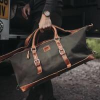 Premium Duffel Bag For Men