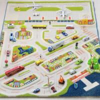 3D Play Carpets
