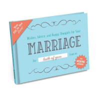 Advice For Your Marriage Book