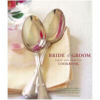 Bride & Groom Cookbook