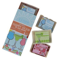 Happy Hour Soap Box (3-Pack)