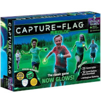 Capture The Flag - Now Glows!