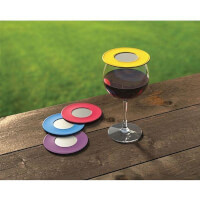 Ventilated Outdoor Wine Covers