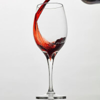 Decanting Wine Glass (Set Of 2)