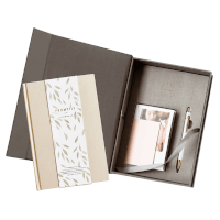 Lovestory Keepsake Box Gift Set