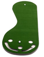 Par Three Putting Green