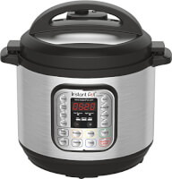Programmable Electric Pressure Cooker