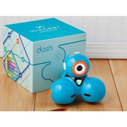 Birthday Gifts for 9 Year Old:Wonder Workshop: Dash Robot