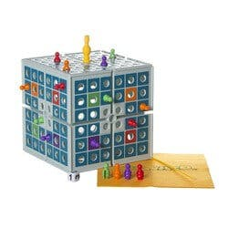 3-Dimensional Board Game