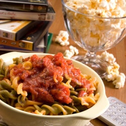 Dinner & A Movie Of The Month Club