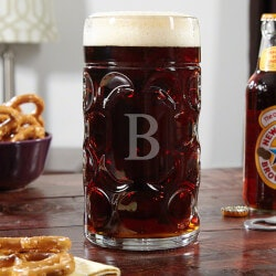 Beer Fathers Day Gifts:Oktoberfest Giant Extra Large Beer Mug, 35..