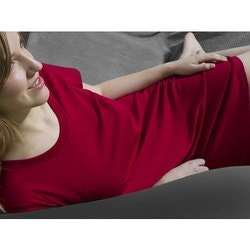 Valentines Day Gifts for Wife:Short Sleeve Bamboo Sleepwear