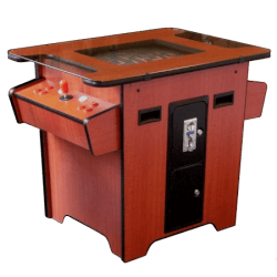 Arcade Classics Cocktail Table Arcade..