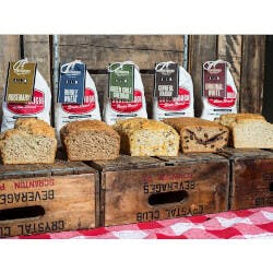 SoberDough: Artisan Brew Bread Sampler -..