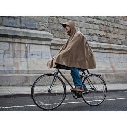 Cleverhood: Corduroy Performance Rain Capes