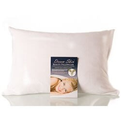Unusual Gifts for Mom:DreamSkin Hydrating Pillowcase