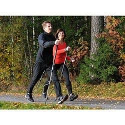 BungyPump: Fitness Walking Poles