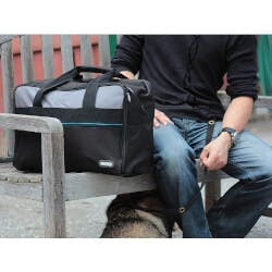 Rise Gear: Jumper Carry-On Luggage