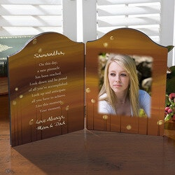 High School Graduation Gifts:Personalized Graduation Photo Plaques -..