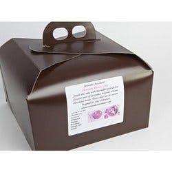 Serenade Chocolatier: 6 Milk Chocolate,..