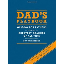 Birthday Gifts:Dads Playbook