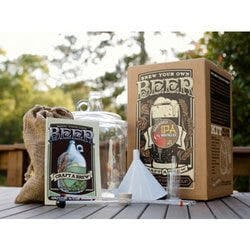 Craft A Brew: Premium Beer Making Kit