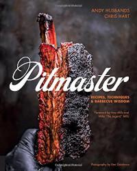 Pitmaster Cookbook