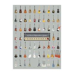 Guitar Pop Chart