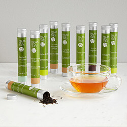Tea from Around the World Set