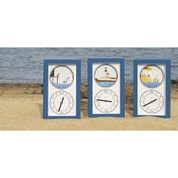 Tidal Clocks