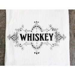The Coin Laundry: Whiskey