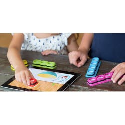 Interactive Learning Toys
