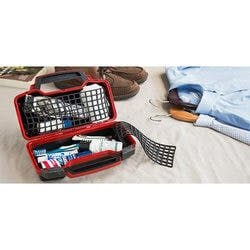 Hard-Case Dopp Kit
