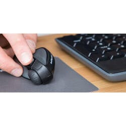 Swiftpoint: GT Micro-Ergonomic Wireless Mouse