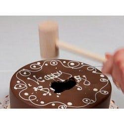 Pinata Cake & Fine Chocolates