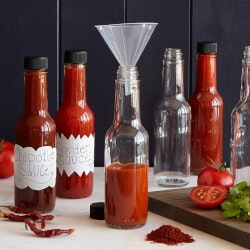 Birthday Gifts for Men:Make Your Own Hot Sauce Kit