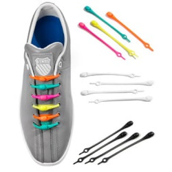 13th Birthday Gifts:Hickies Laceless Shoe Fasteners