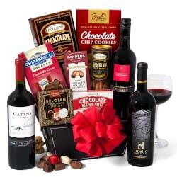 Wedding Wine Gift